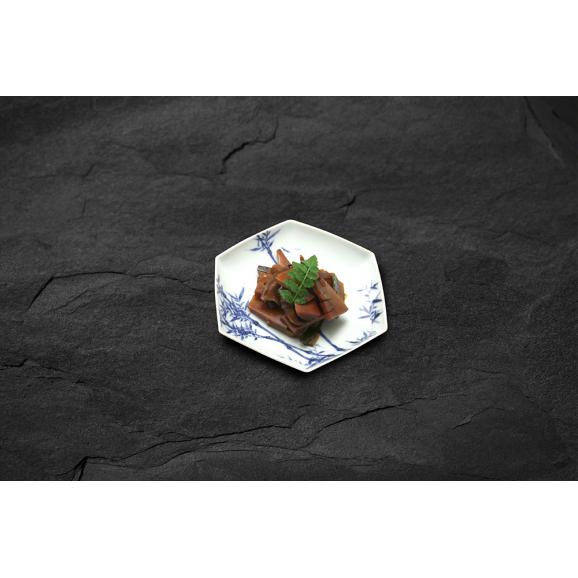 椎茸味噌煮01