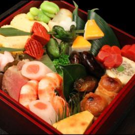 【京料理】取り肴の詰め合わせ