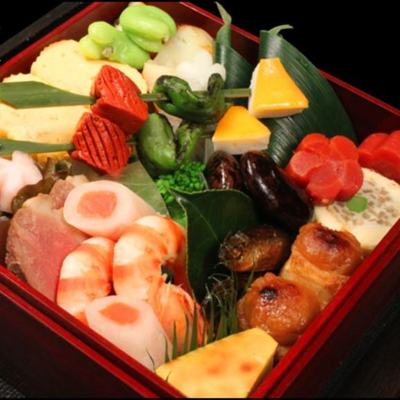 【京料理】取り肴の詰め合わせ01