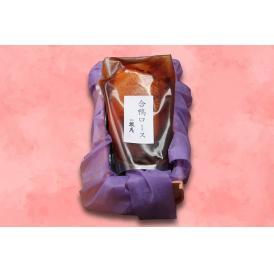 【京料理】合鴨ロース 1パック