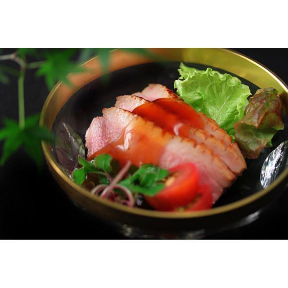 【京料理】合鴨ロース 1パック02