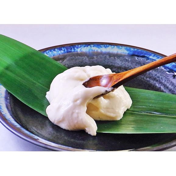 黒蜜de独楽豆腐 もちもちのごま豆腐と黒蜜10個セット(80g×10)06