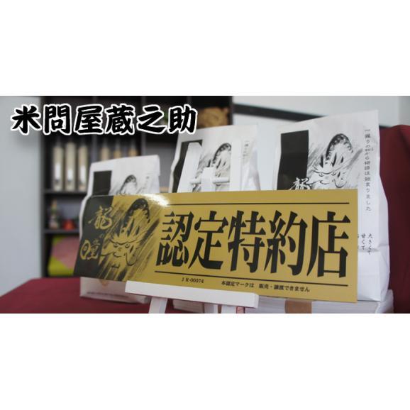 龍の瞳 いのちの壱 5kg 29年産 【送料無料(一部地域除く)】02