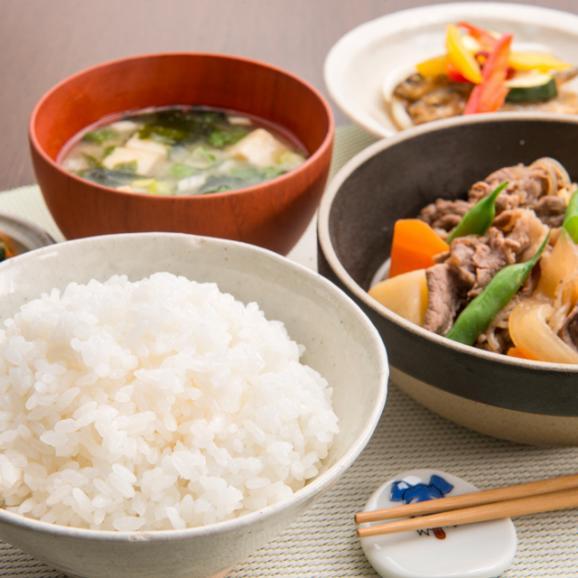 有名ブランド米食べくらべセット04