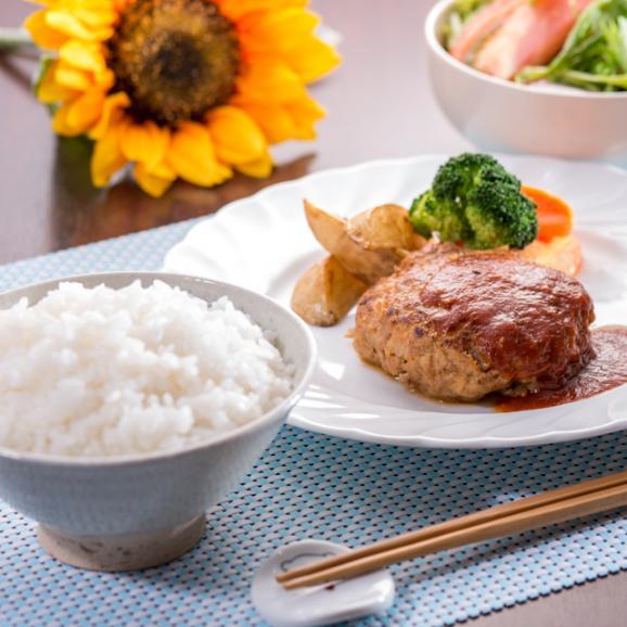 福島県会津産 コシヒカリ 5kg <特Aランク米>03