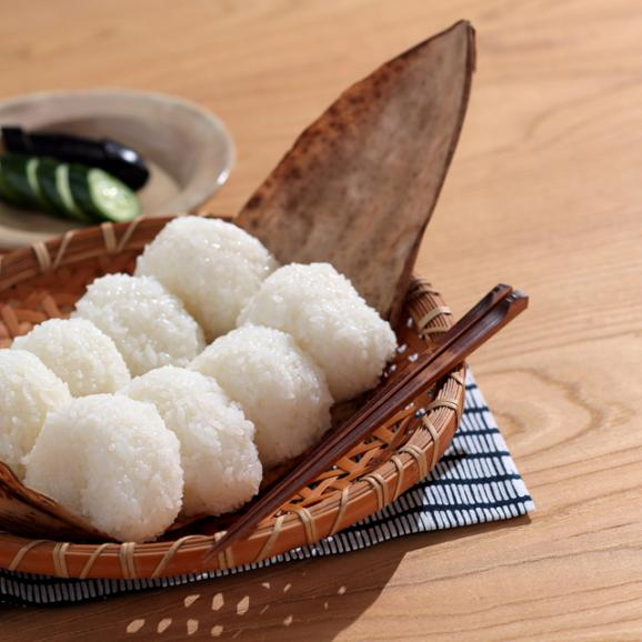特別栽培米 魚沼産こしひかり 雪椿 5kg05