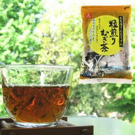 はくばく 粒煎りむぎ茶(30g×15パック)