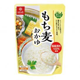 はくばく もち麦おかゆ (250g)