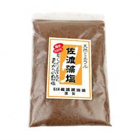 佐渡藻塩(200g)