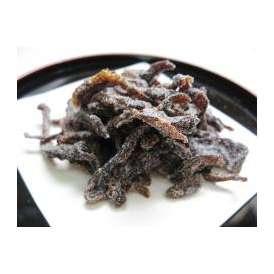 塩ふきしいたけ60g しいたけ:中国産 尾道の昆布問屋