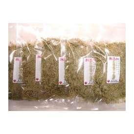 無添加玄米酢・道南産昆布使用とろろ昆布25gx5袋 尾道の昆布問屋