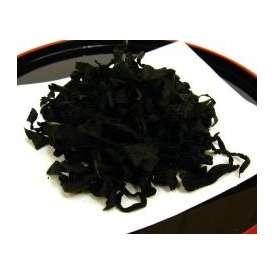 【送料無料】カットわかめ(さしみわかめ)50g(乾燥・dry)肉厚  尾道の昆布問屋