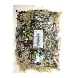 とろろわかめスープ160g [40杯分]簡単海藻スープ