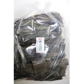 【送料無料】北海道産だし昆布(真昆布)わけあり1kg お徳用・業務用 尾道の昆布問屋