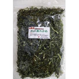 三陸産カット茎わかめ90g(乾燥・dry)