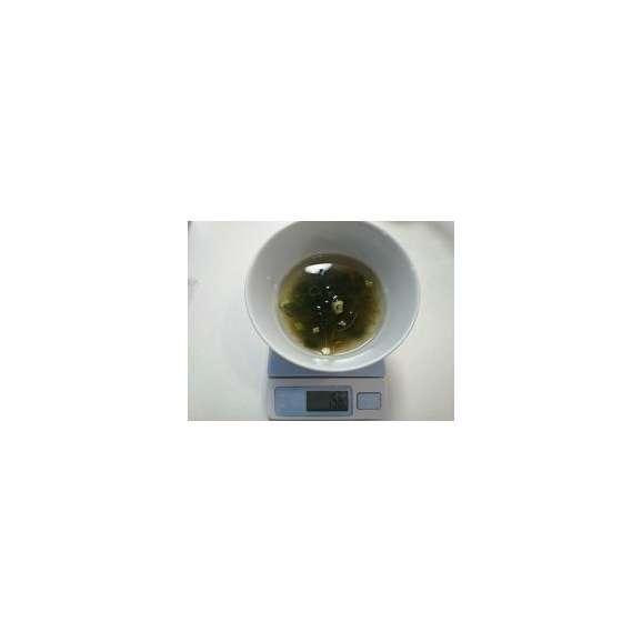 とろろわかめスープ60g [15杯分]簡単海藻スープ02