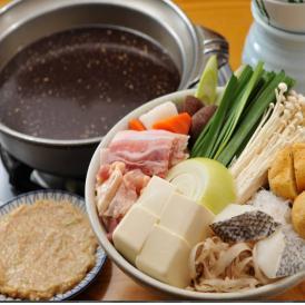 ソップ鍋(しょうゆ)