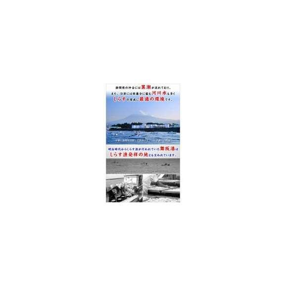 【訳あり(サイズ無選別)】ふっくら柔らかシラス干したっぷり1kg [送料無料](他商品と同梱OK)03