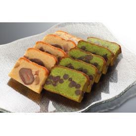 丹波栗をはじめ、厳選された大粒の兵庫県丹波産「大納言小豆」を贅沢に使用して焼き上げた焼き菓子です。