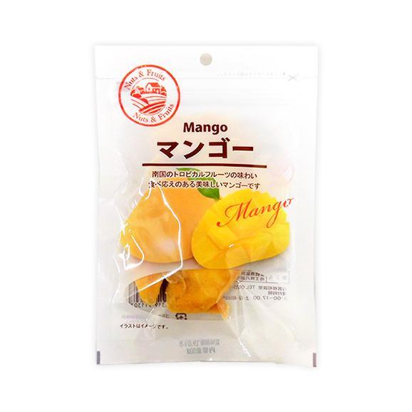 """""""ドライマンゴー"""" 《2袋》ドライフルーツ【ポスト投函送料無料】04"""