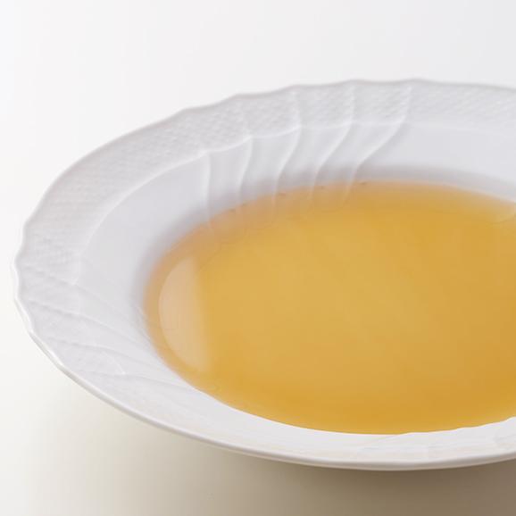 黒船亭特製コンソメスープ02