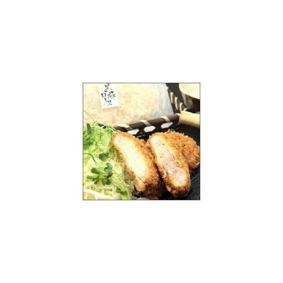 鹿児島 黒豚ロース とんかつ5袋セット ご家庭で調理(生・急速冷凍)鹿児島 /黒豚生ロース5/ とんかつ5袋セット ご家庭で調理(生・急速冷凍)01