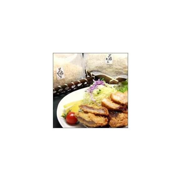 鹿児島黒豚ヒレ・ロース とんかつ /生バラエティセット/ ご家庭で調理(生・急速冷凍)鹿児島黒豚ヒレ・ロース とんかつ バラエティーセット ご家庭で調理 5袋セット(生・急速冷凍)01