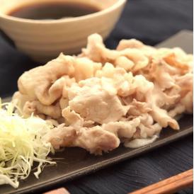 黒豚 しゃぶしゃぶ 黒豚 鹿児島/黒豚ロースしゃぶ肉/