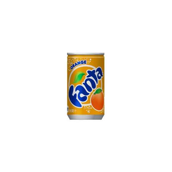 ファンタオレンジ160ml缶 30本入り コカ・コーラ01