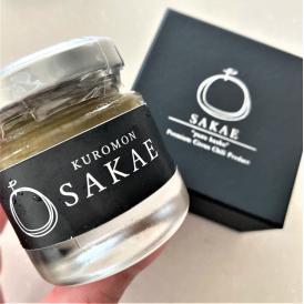 大切にしたいのは香り 新鮮な日本柚子の香りを贅沢に 国産唐辛子の辛味をそえ 脇役として塩分は控えめ