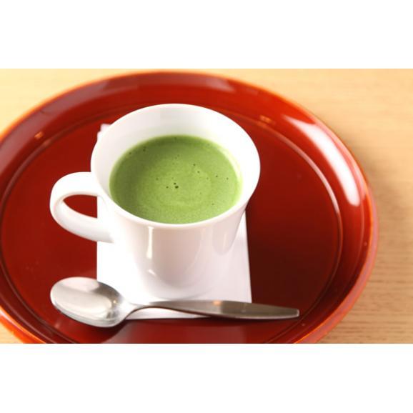 抹茶ミルクの素(袋・200g)03