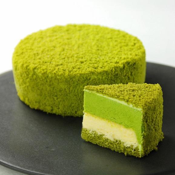はんなりチーズケーキ02