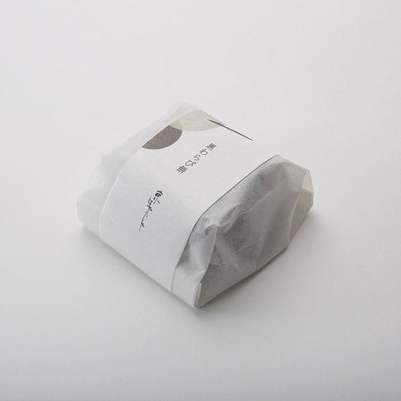 水菓子ギフト「凛(りん)」黒わらび餅6個入り03