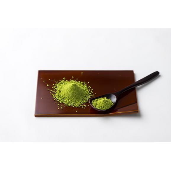 抹茶ミルクの素(袋・300g)02
