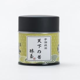 抹茶/天下の昔(40g缶)