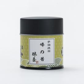 抹茶/峰の昔(40g缶)