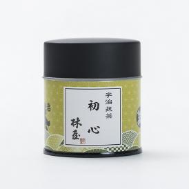 抹茶/初心(40g缶)