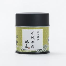 抹茶/千代の白(40g缶)