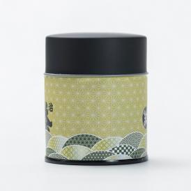 抹茶/薄茶 嘉木の白(40g缶)