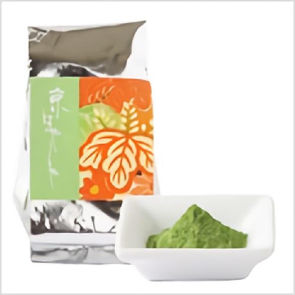 製菓用抹茶(40g袋)01