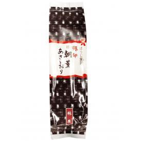 ほうじ茎茶 / 朝薫 銀印 (200g袋)