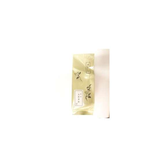 粉茶 / 上煎茶粉(200g袋)01