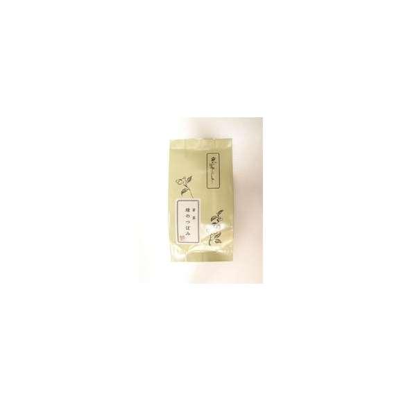 芽茶 / 緑のつぼみ(100g袋)01