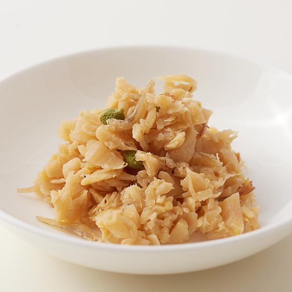 京都祇園 たけのこの山椒煮