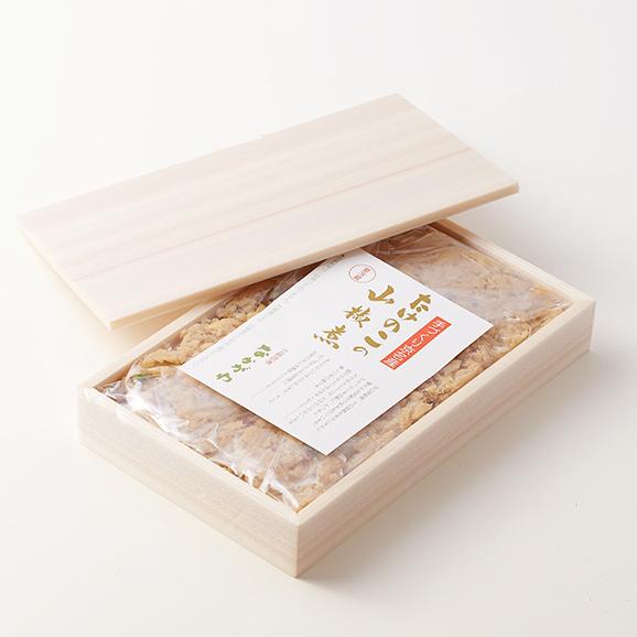 京都祇園 たけのこの山椒煮 折箱入り【180g】02