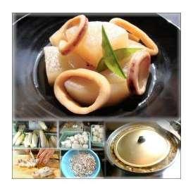 イカ大根 1袋 敬老の日 惣菜 お惣菜 おかず お試し セット 冷凍 無添加 お弁当