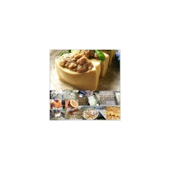 高野豆腐の肉はさみ 5袋 敬老の日 惣菜 お惣菜 おかず お試し セット 冷凍 無添加 お弁当01