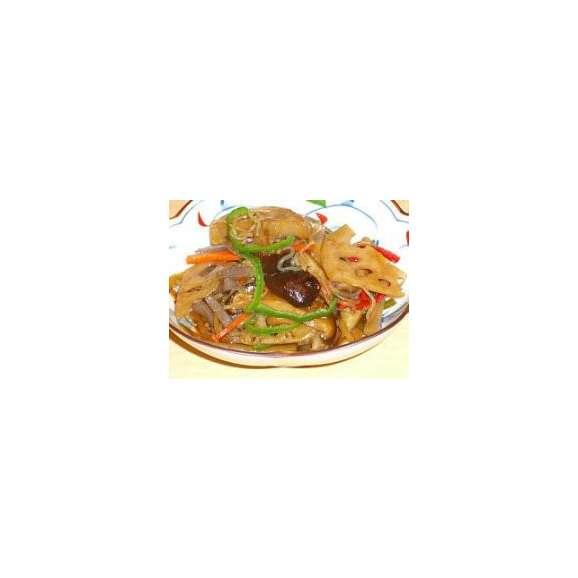 五目煮5袋敬老の日惣菜お惣菜おかずお試しセット冷凍無添加お弁当