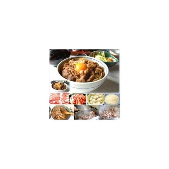 牛カルビ丼の具1食敬老の日惣菜お惣菜おかずお試しセット冷凍無添加お弁当