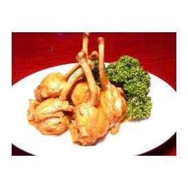 若鶏のチューリップ 10パック 敬老の日 惣菜 お惣菜 おかず お試し セット 冷凍 無添加 お弁当